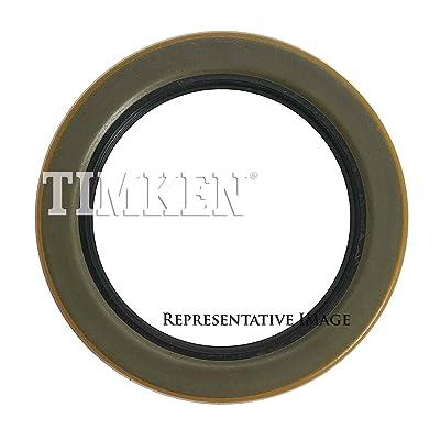 Timken 455547 Wheel Seal: Automotive
