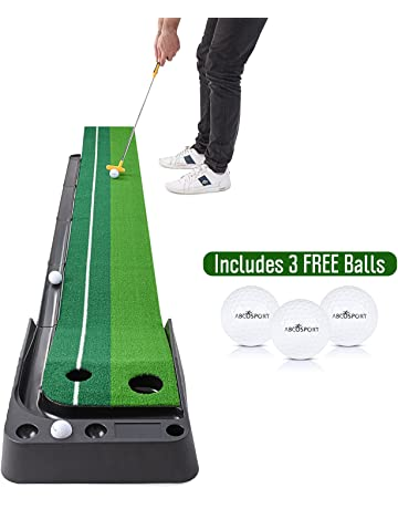 Nets, Cages & Mats Golf Training Aids Trend Mark The Mini Mat Pro Swing Accuracy Trainer New Durable Service