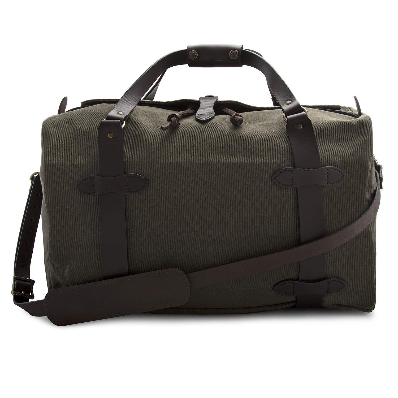 Filson Large Duffle Bag (Otter Green)