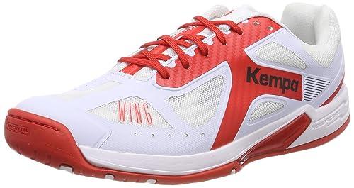 neues Erscheinungsbild Preis Super Qualität Kempa Damen Wing Lite Women Ebbe & Flut Handballschuhe