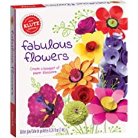 Fabulous Flowers (Klutz)