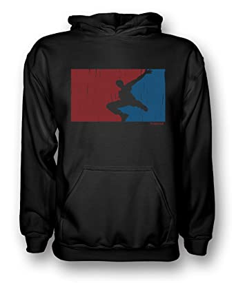 6df35a7eee8157 Parkour - Free Running - Cool - Kids Hoodie  Amazon.co.uk  Clothing