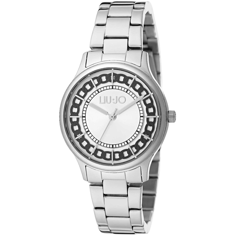 Uhr Damen Aurelia Silver tlj1129 – Liu Jo Luxury