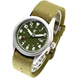 [Smith & Wesson]スミス&ウェッソン ミリタリー腕時計 MILITARY WATCH OLIVE DRAB SWW-1464 [正規品]