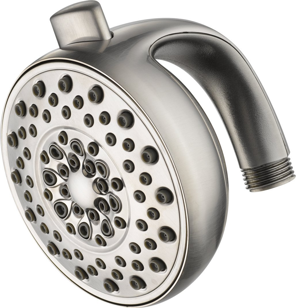 Delta Faucet 59488-SS-PK Palm Handshower, Stainless