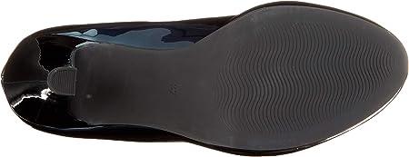 MARCO TOZZI 2-2-22410-23, Zapatos con Plataforma para Mujer