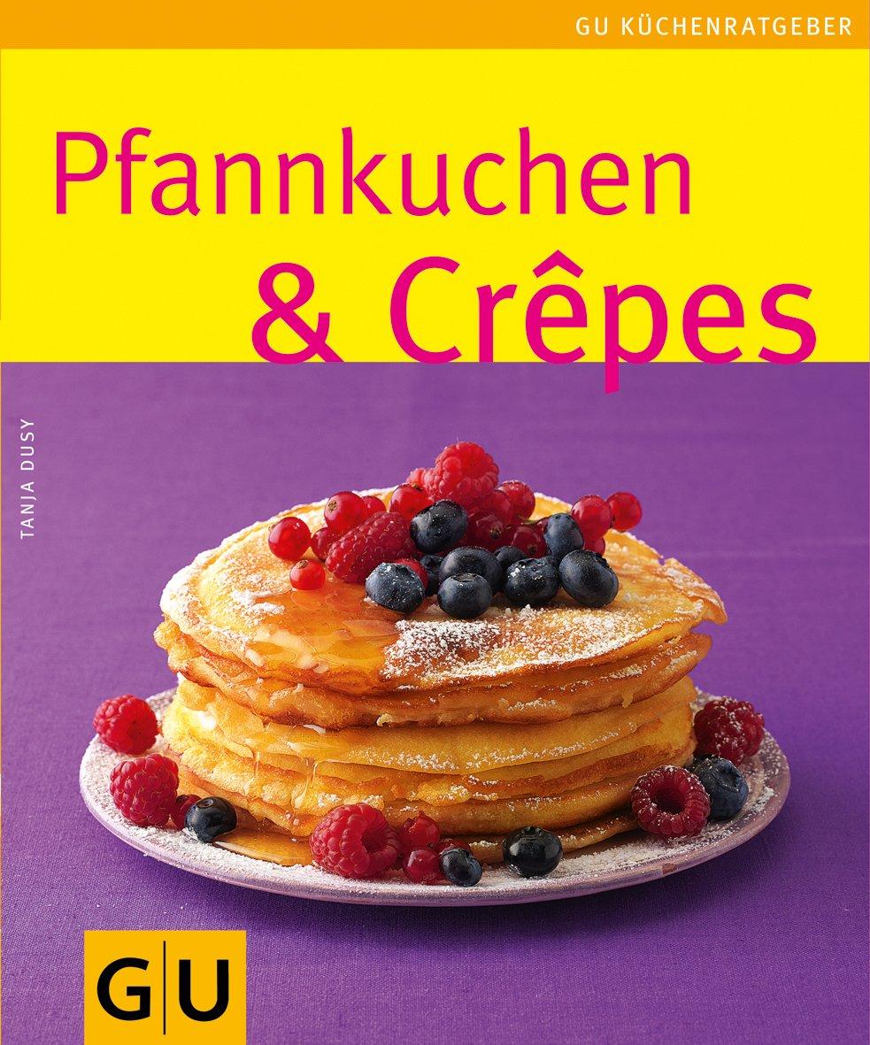 Pfannkuchen & Crepes: Limitierte Treueausgabe