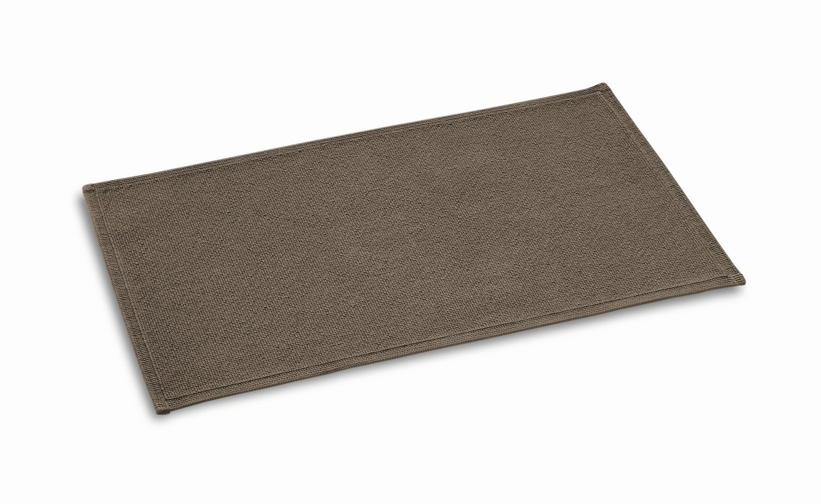 Rhomtuft Badteppich Plain - taupe 58 - 70 x 120 120 120 cm B00CTZGXJG Badematten & -teppiche bb7337