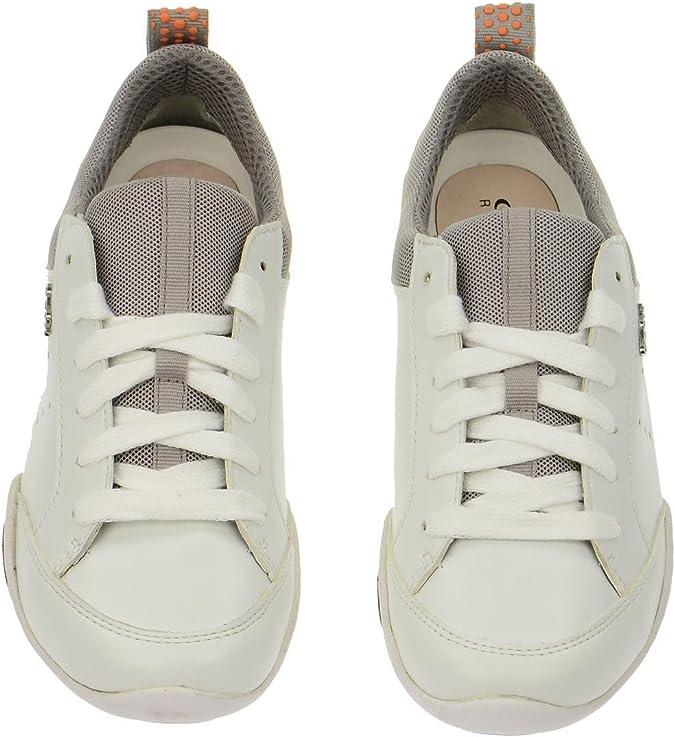 Damenschuhe Sneakers Geox Respira Arrow B Schnürschuhe in