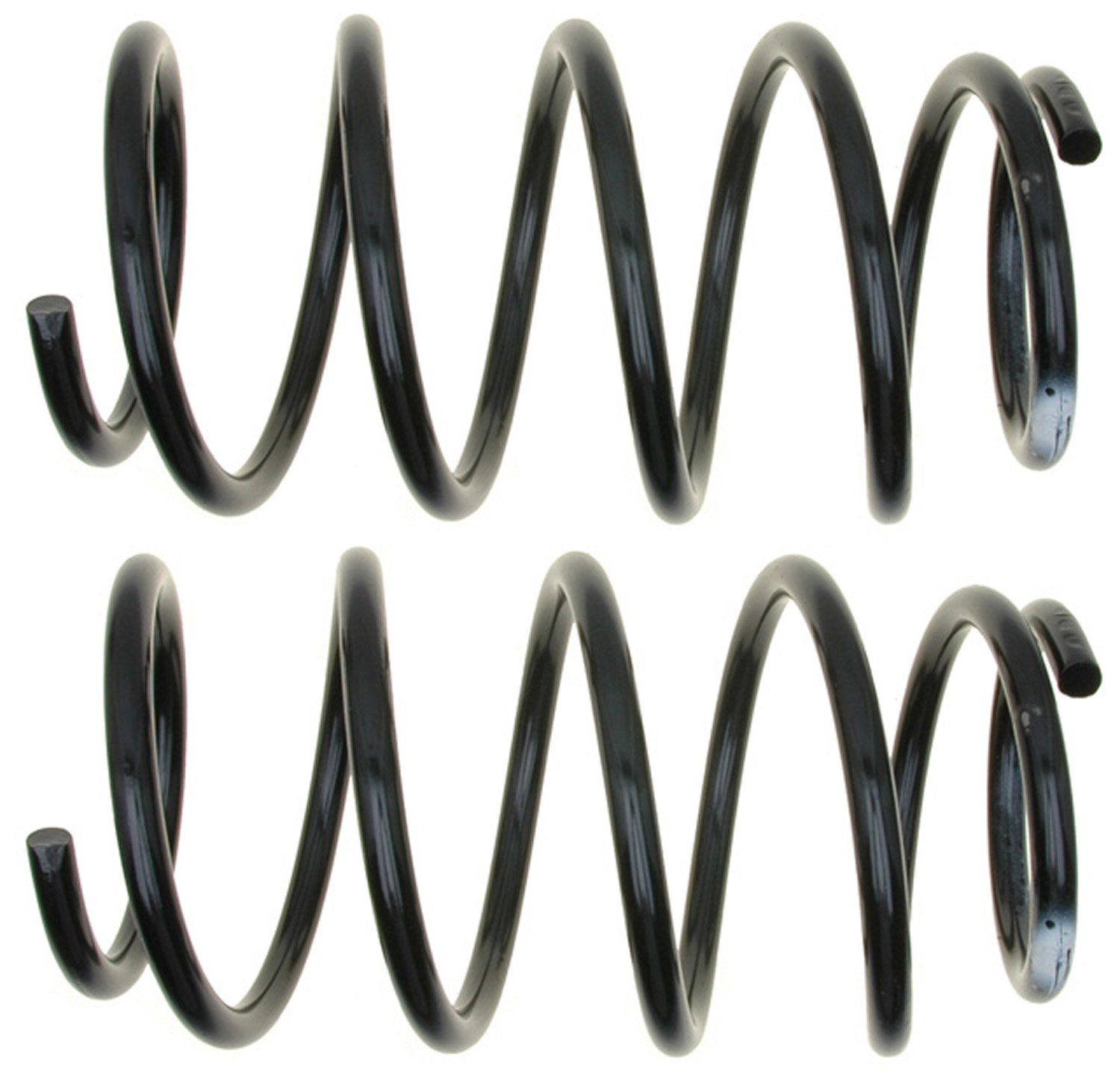 ACDelco 45H1506 Professional Front Coil Spring Set