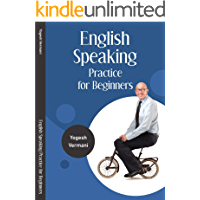 English Speaking Practice for Beginners