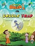 Chhota Bheem in Bubble Trap - Vol. 82