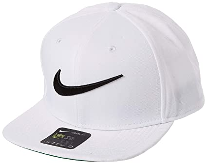 0a4a2ca787a NIKE Mens Pro Swoosh Classic Snapback Hat (One Size