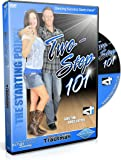 Two-Step 101: Beginner Country Dance Lessons (Shawn Trautman Instruction)