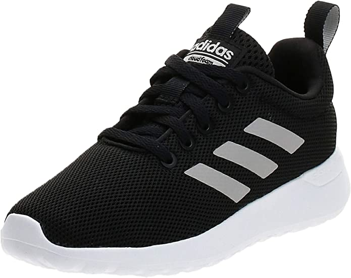 kids black adidas trainers