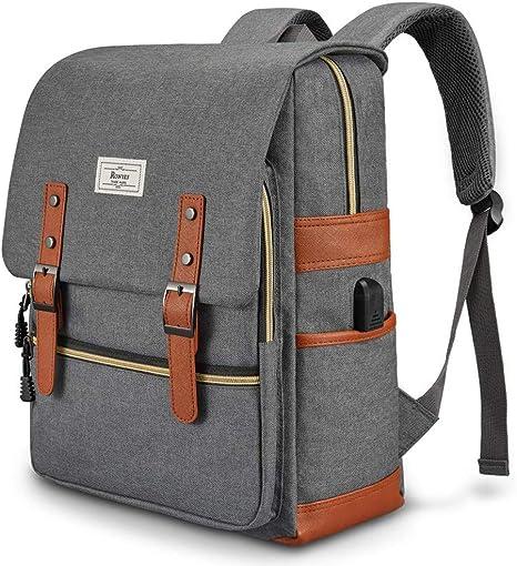 Xiaomi Mens Womens Waterproof Backpack Laptop Notebook Travel School Casual Bag