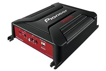 Pioneer PIO04GMA3602 - Amplificador