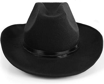 Amazon.com: Squirrel Products - Sombrero vaquero de Sheriff ...