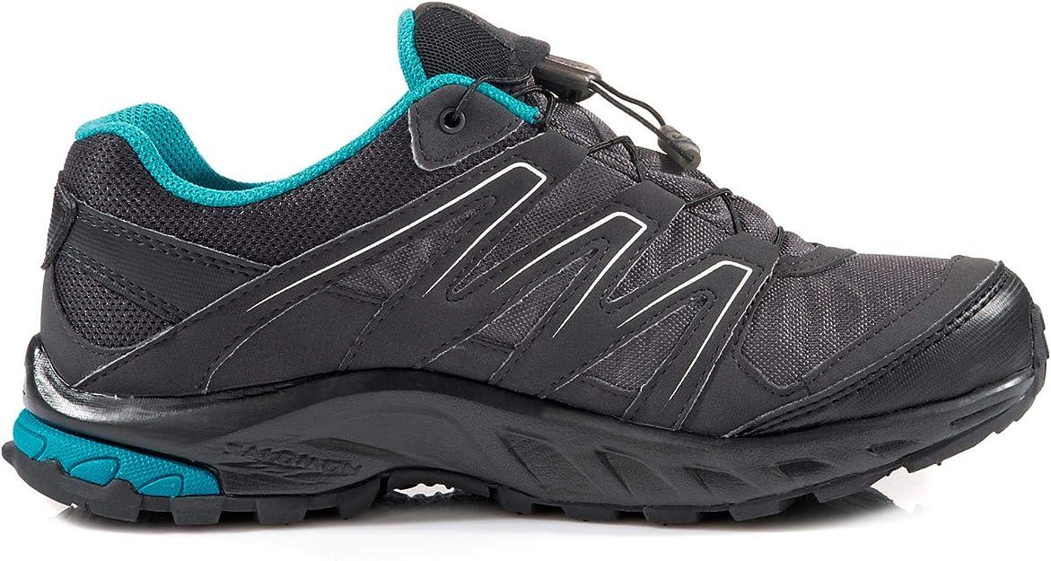 Salomon L40616000 Sollia Gore TEX® Chaussures d'extérieur