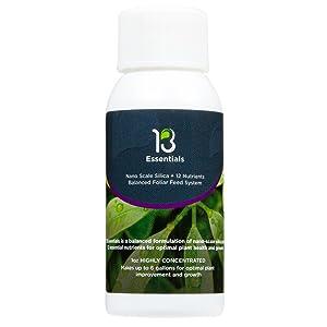 13Essentials - Foliar Spray Fertilizer