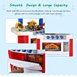 Shinehalo Electronic Cook Kitchen Playset, Toddler