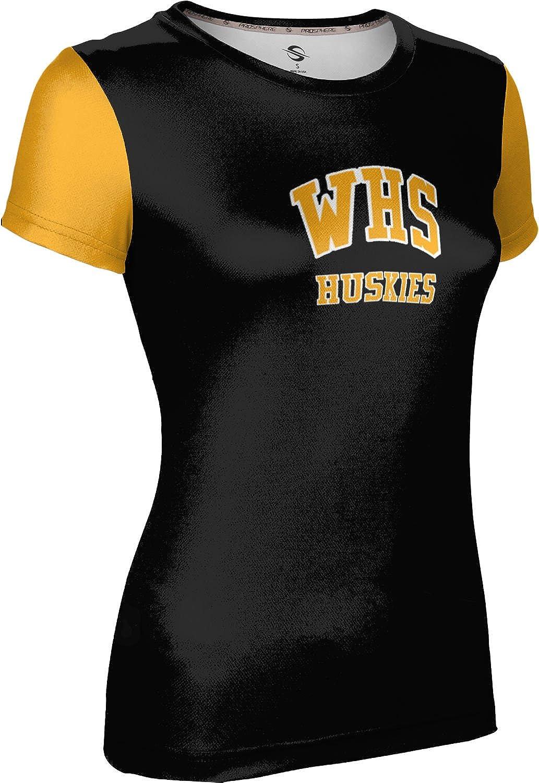 ProSphere Women's Winterset High School Crisscross Tech Tee