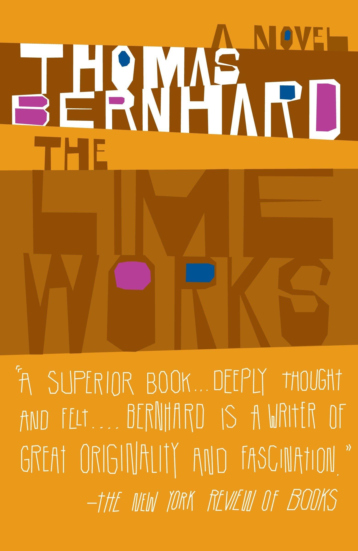 The Lime Works: A Novel (Vintage International) pdf