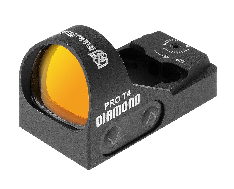 Nikkostirling Viseur Point Rouge Nikko Stirling Pro T4 Diamond