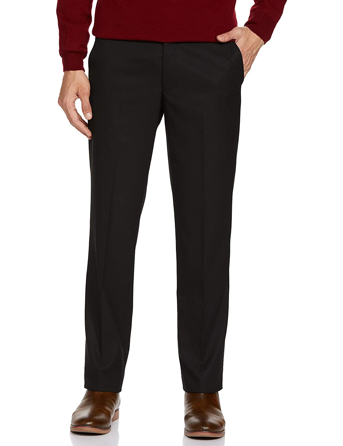 black pants for civil services and upsc