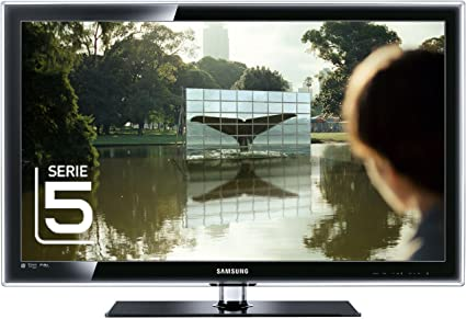 Samsung UE32C5700QSXZG- Televisión Full HD,Pantalla LCD con ...