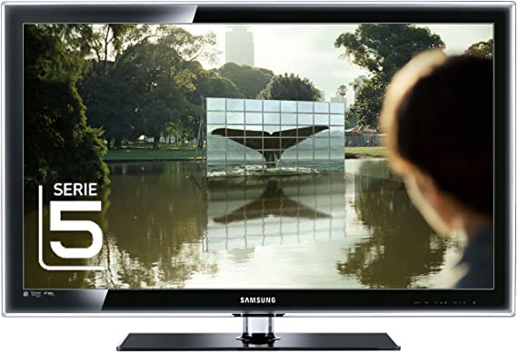 Samsung UE32C5700QSXZG- Televisión Full HD,Pantalla LCD con retroiluminación LED, 32 pulgadas: Amazon.es: Electrónica