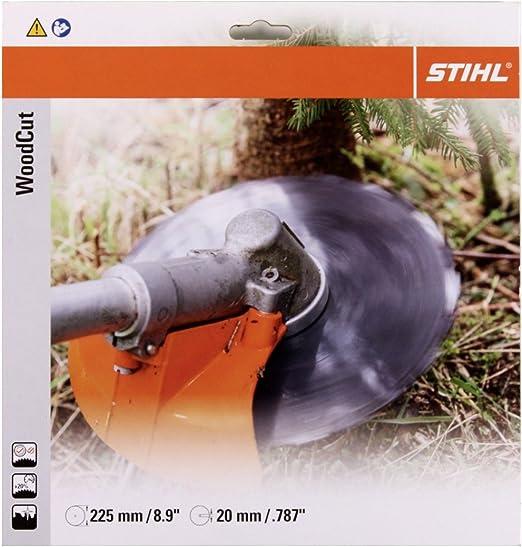 STIHL Kreissägeblatt MZ 225-22