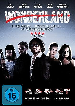 Wonderland [2 DVDs]: : Lisa Kudrow, Paris Hilton