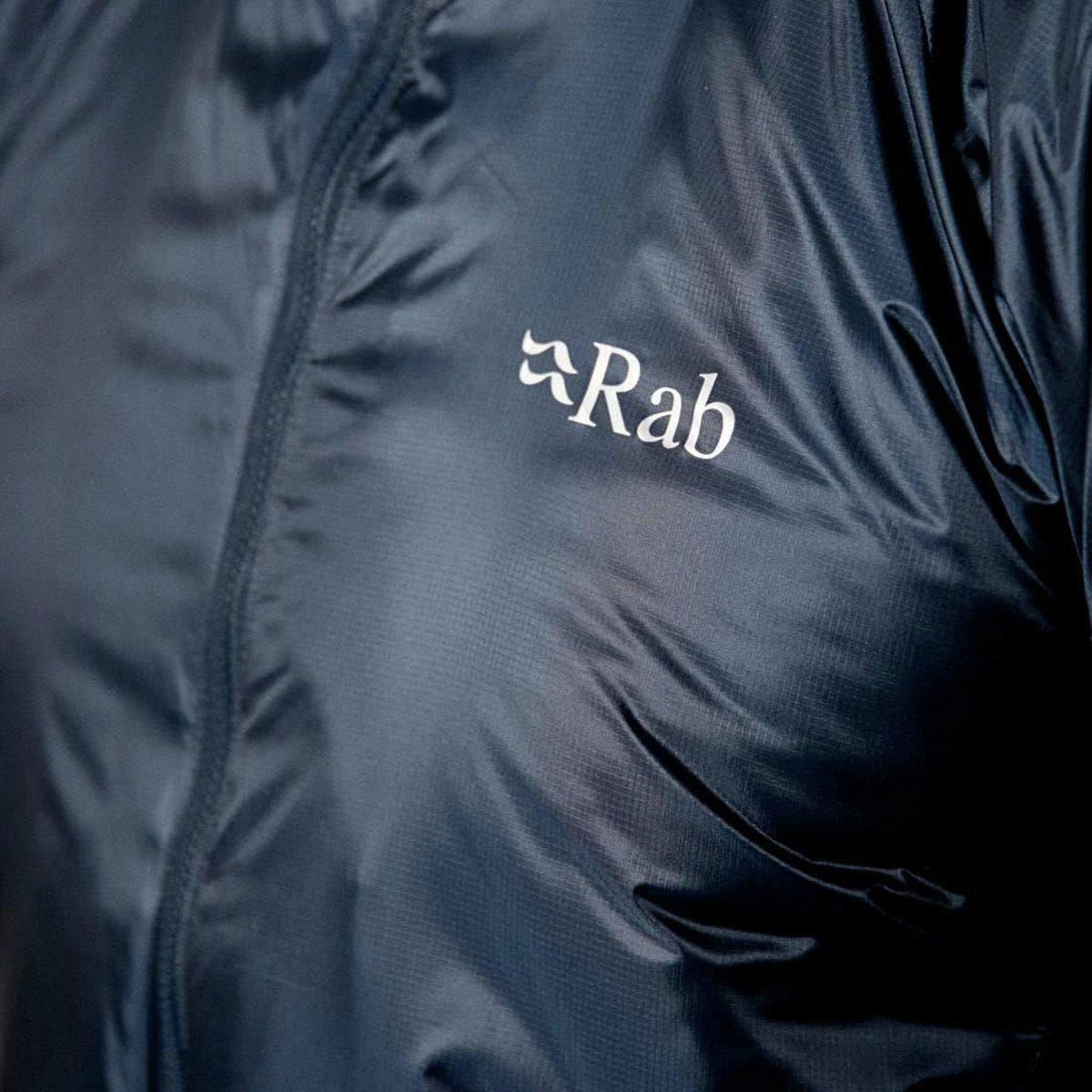 dcb4374d814f70 Amazon.com : RAB Xenon X Jacket - Men's : Clothing