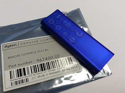 Dyson parte nº 967400 – 02 A mando a distancia de repuesto para tu ...