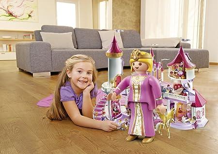 Playmobil-4896 Muñeca Princesa, Color, Miscelanea (4896)