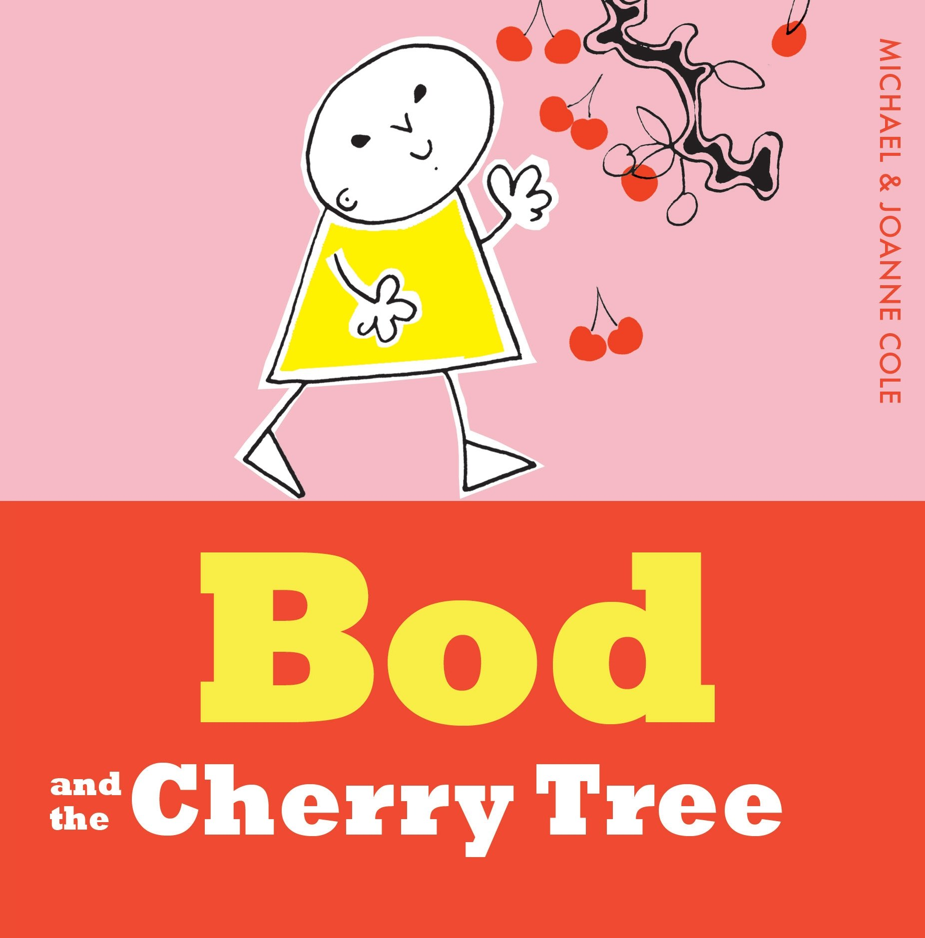 Download Bod and the Cherry Tree pdf epub