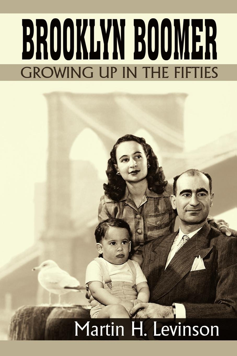 Download Brooklyn Boomer: Growing Up in the Fifties: Growing Up in the Fifties ebook