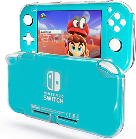 Funda protectora Chinsion para Nintendo Switch Lite - Transparente ...