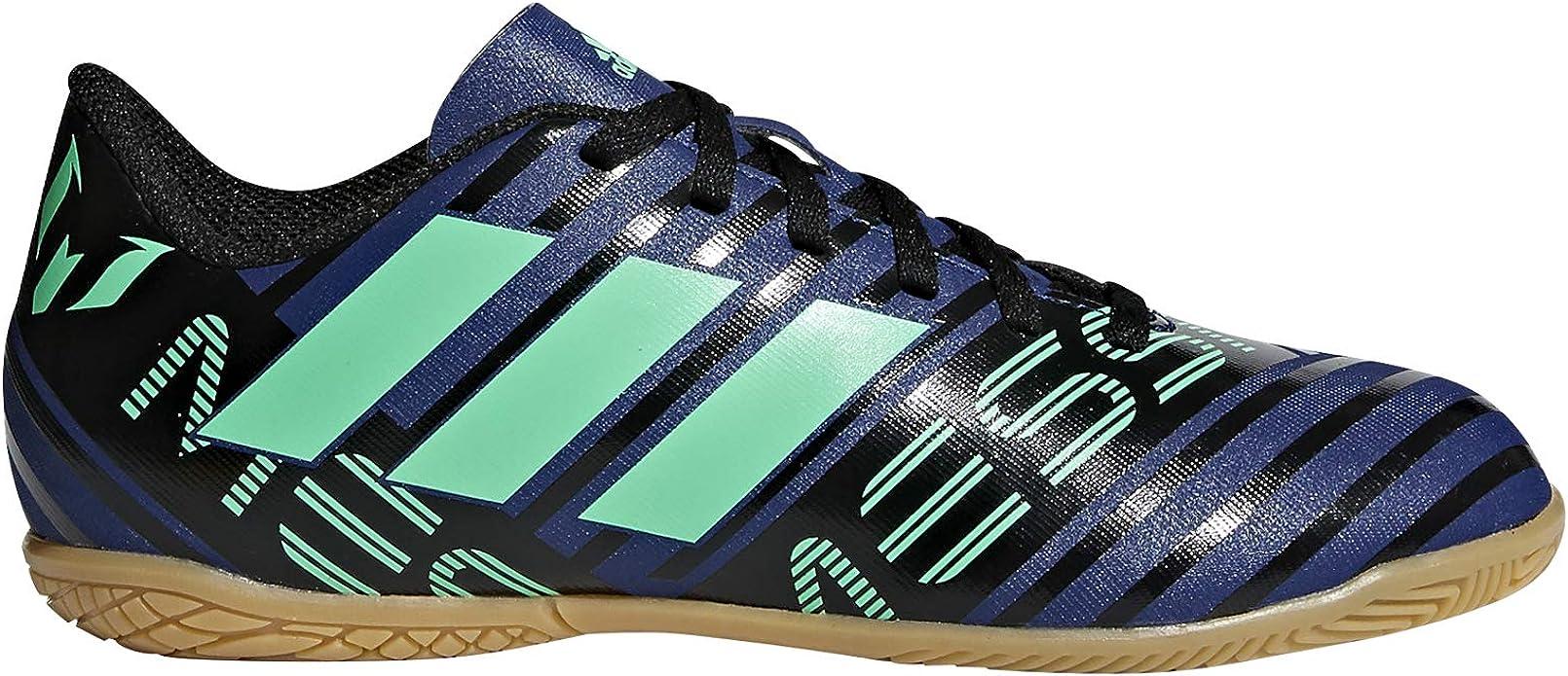 adidas Nemeziz Messi Tango 17.4 Indoor, Chaussures de