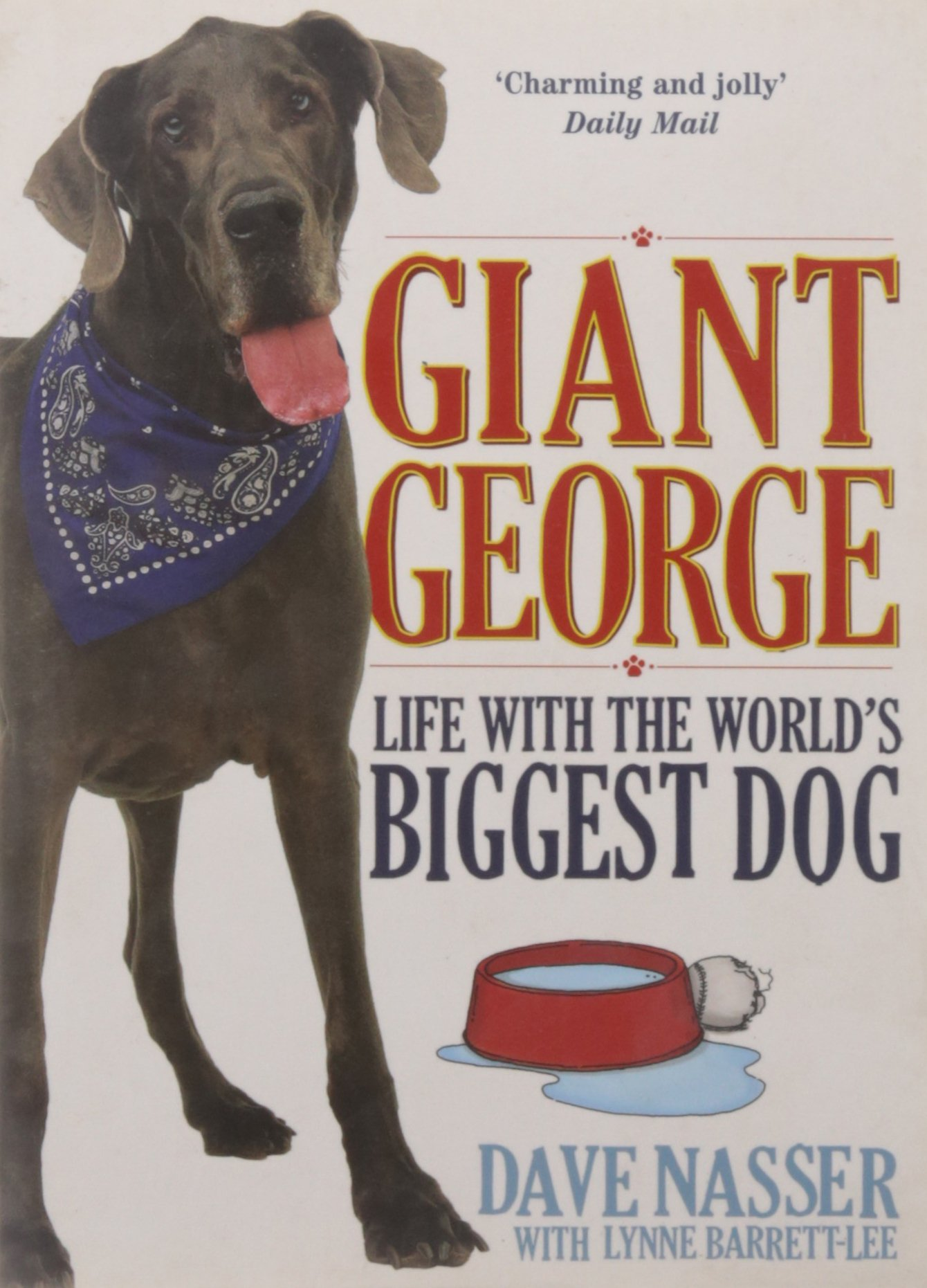 Download Giant George PDF