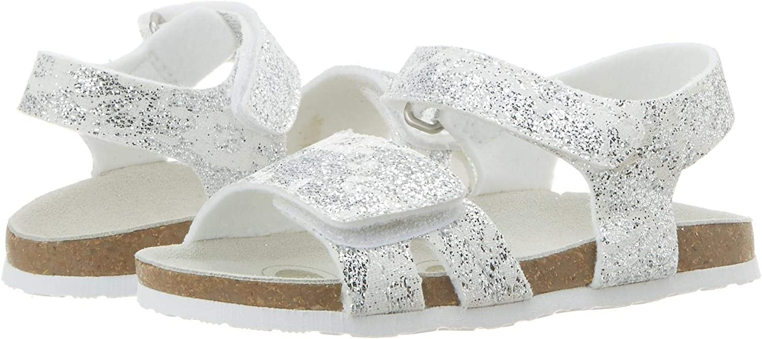 Chicco Sandalo Fiore Sandales Bout Ouvert Fille