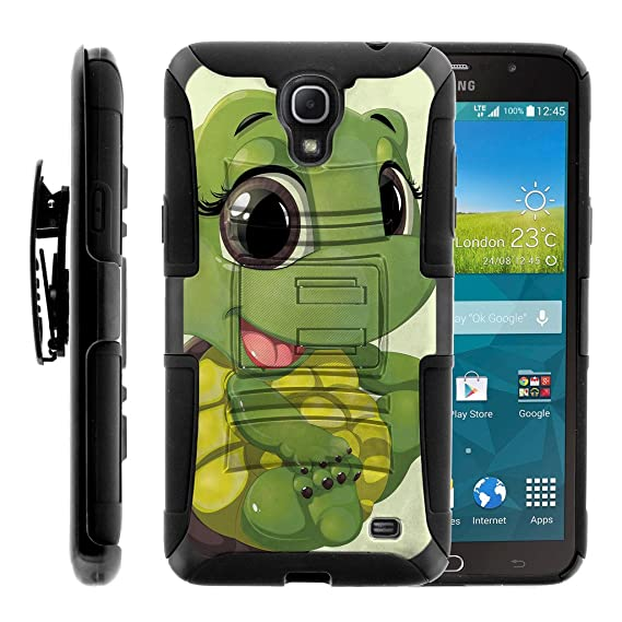 the latest c1c85 8435e Amazon.com: Compatible for Samsung Galaxy Mega 2 Case [Hyper Shock ...