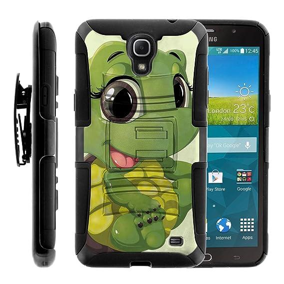 the latest d491e 05110 Amazon.com: Compatible for Samsung Galaxy Mega 2 Case [Hyper Shock ...