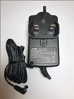 12V SAGEM 188721335 189186605 PSU PART AC ADAPTOR POWER SUPPLY CHARGER PLUG