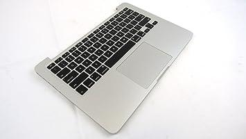 "15/"" MacBook Pro Retina A1398 Top Case Keyboard Trackpad Battery 2012-2013 /"" A"