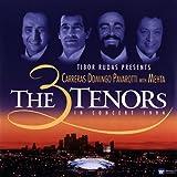 The 3 Tenors in Concert 1994 [Vinyl LP]