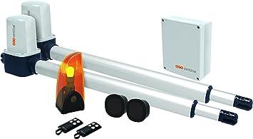 SCS Sentinel Opengate 1 - Motorización de Gato para Puerta Corredera, 24 V: Amazon.es: Bricolaje y herramientas