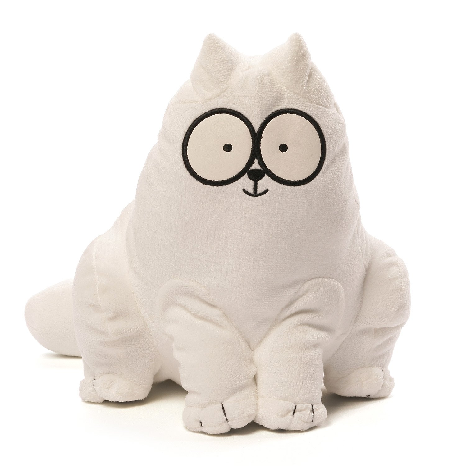 "Simon's Cat Large 10"" Plush"