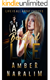 A Beautiful Lie (The Monsters series Book 1)